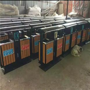 昆明垃圾桶公司供应昆明分类垃圾桶价格优质量好