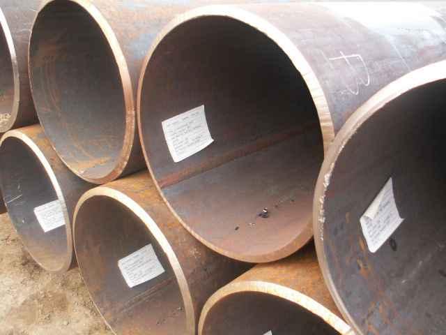 河北龙马结构钢管制造厂家