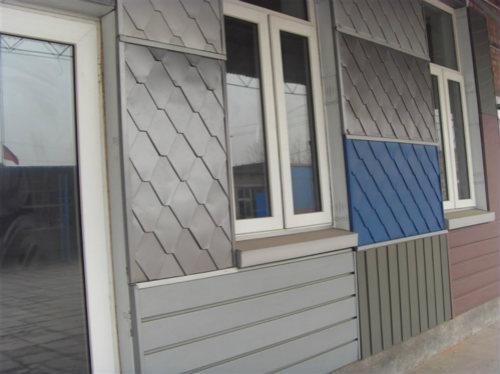 供应贵州铝镁锰板平扣锁瓦片幕墙系统200/250/333/430厂家