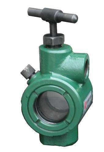 四川-成都格兰特牌全新系列优质润滑油给油指示器GZQ-10