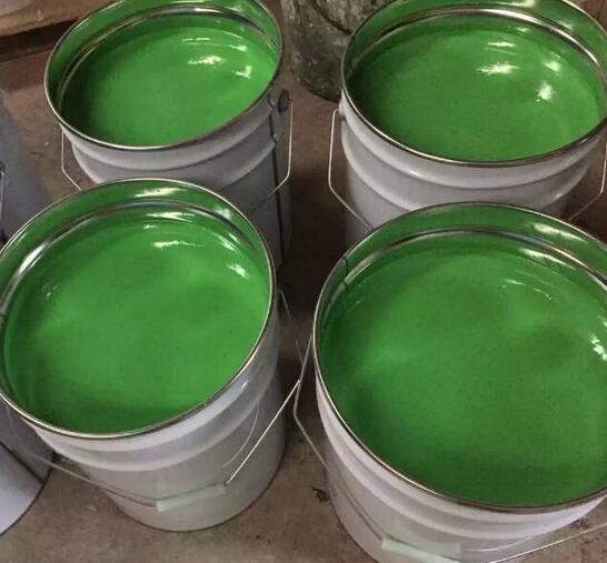 广州绿中行|水性硅PU批发|幼儿园地面环保涂料|运之家