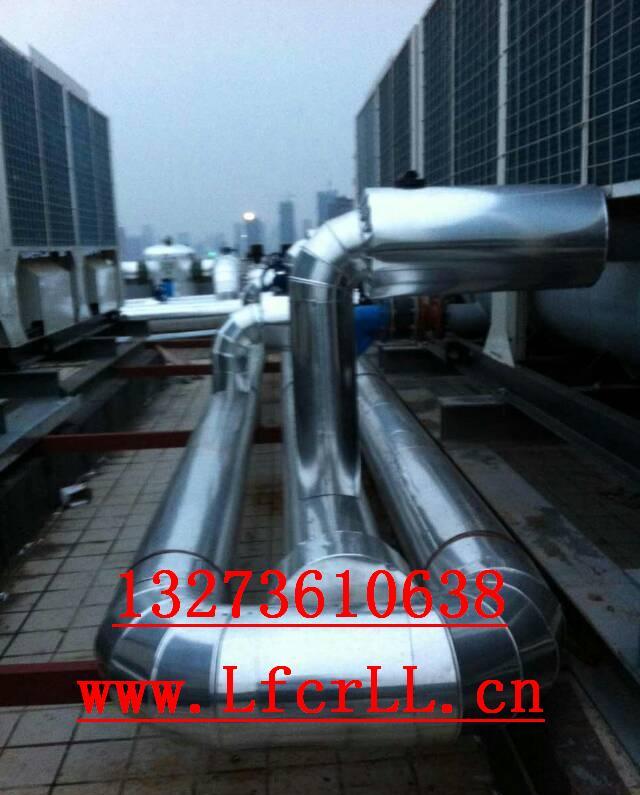 管道防腐保温施工资质铁皮保温工程施工队