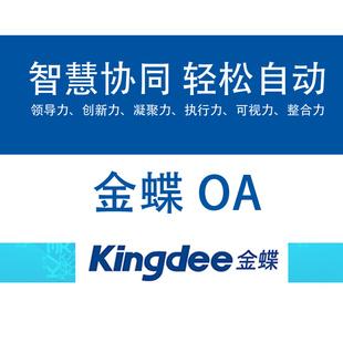 上海金蝶软件代理