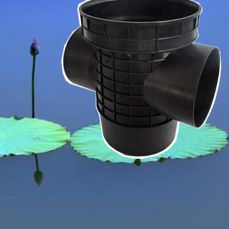 污水塑料检查井,检查井,窨井,塑料检查井