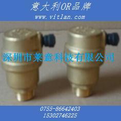 北京空气源热泵供暖进口自动排气阀0500