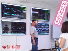 上海外盘期货招商代理