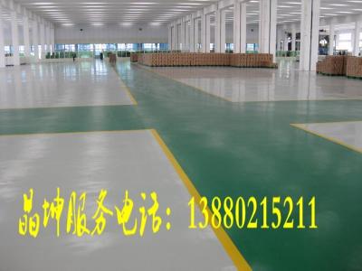 成都环氧地坪漆 环氧树脂地坪价格 环氧树脂耐磨地坪