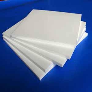 供甘肃聚四氟乙烯板和兰州四氟板供应商