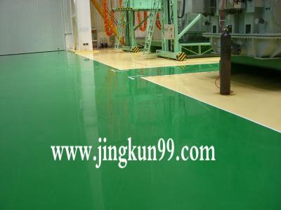 成都环氧树脂地坪 地坪漆涂料 环氧防滑地坪 工业耐磨地坪