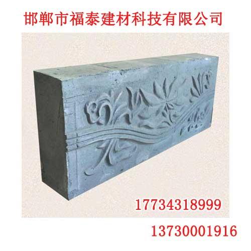 河北砖雕,河北砖雕厂家价格,福泰青砖瓦