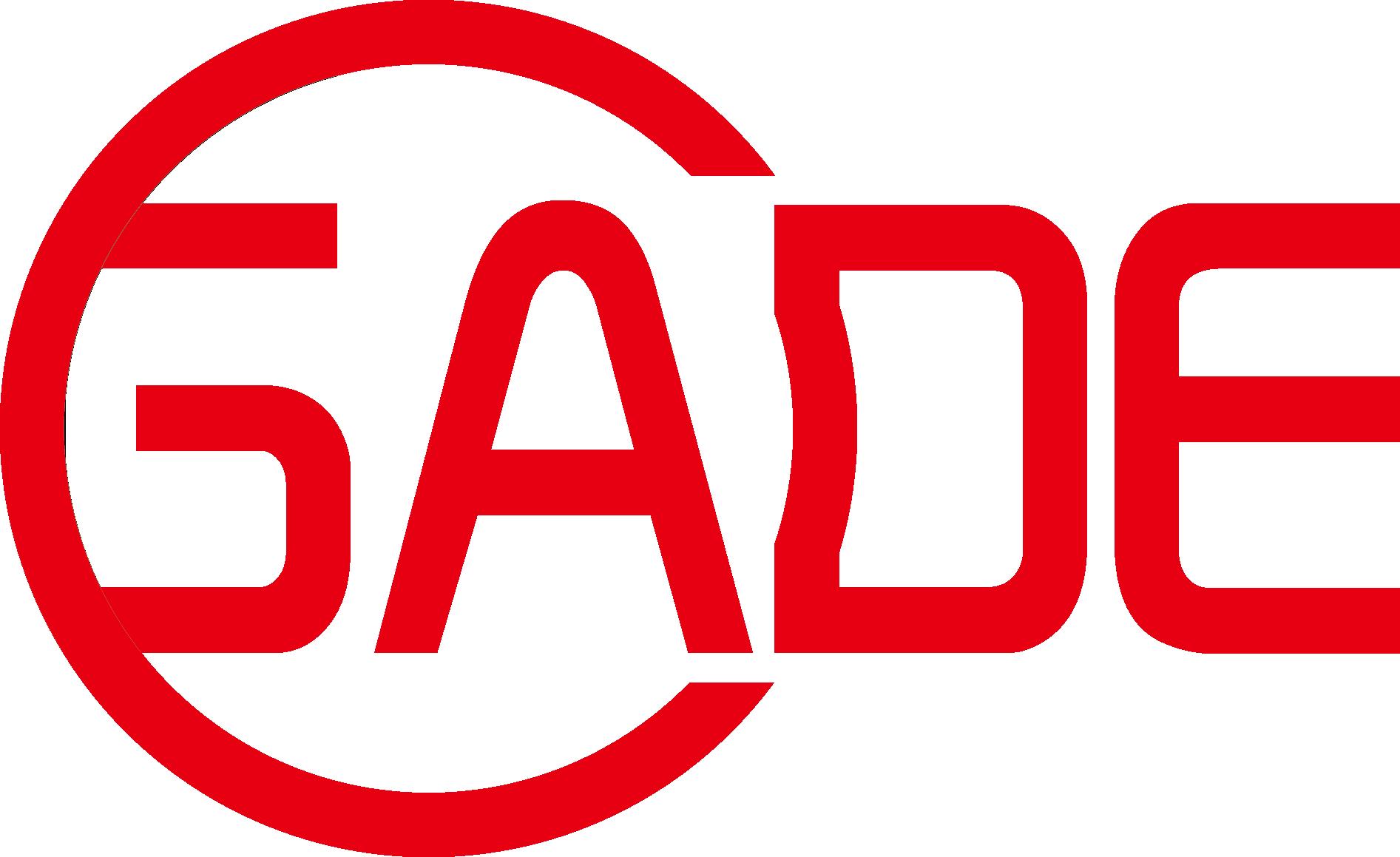进口电动塑料蝶阀-德国GADE盖德