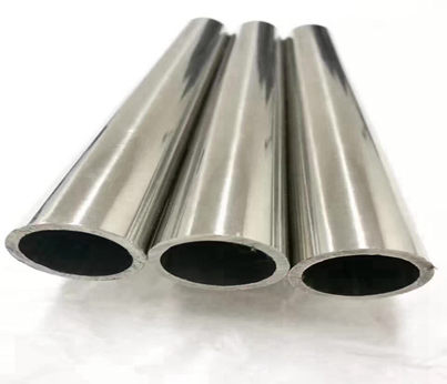 201不锈钢圆管9.5*0.8mm