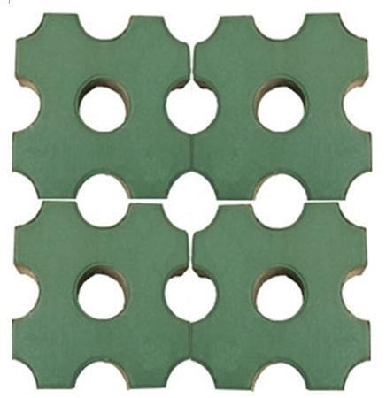 供兰州路面砖和甘肃草坪砖价格