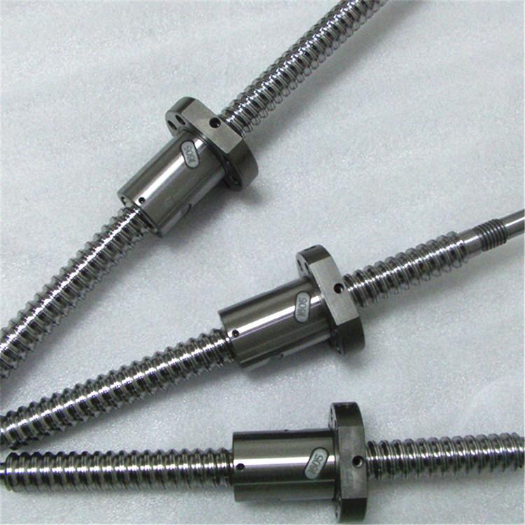 台湾原装TBI滚珠丝杆厂家现货/低价促销/优质滚珠丝杆