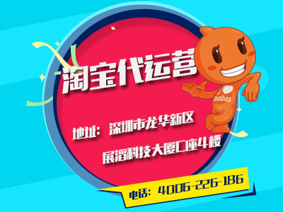 北京专业tmall店铺托管服务商