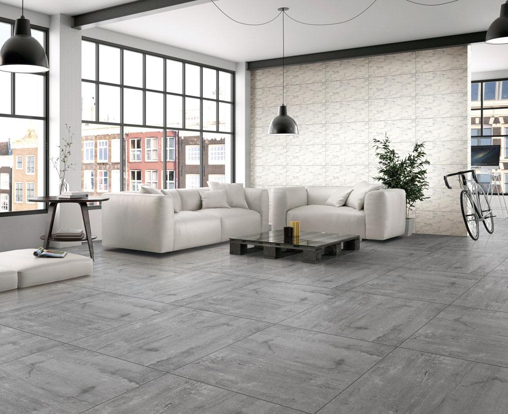 佛山G&B瓷砖大规格现代仿古砖