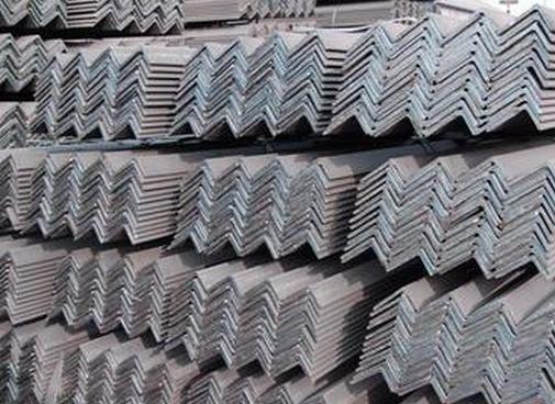 供甘肃不等边角钢和兰州镀锌角钢价格