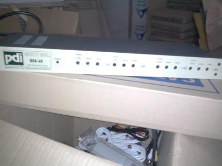 潮州酒店电视系统