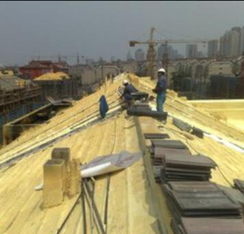 供青海互助聚脲防水材料和海西屋面防水材料