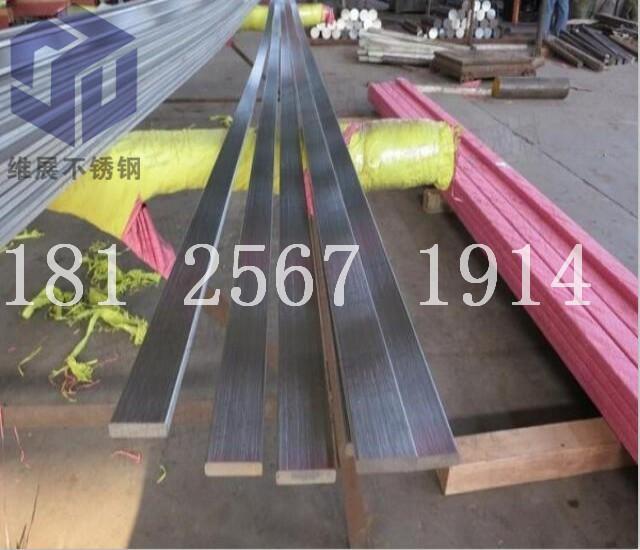 不锈钢扁钢12*6毫米/价格|扁条达标304重量