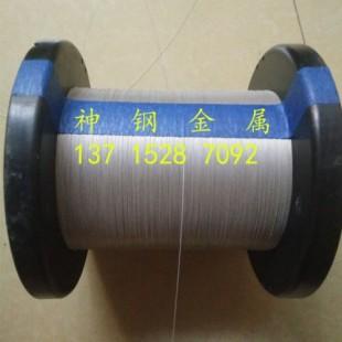 0.07电镀金钢砂切割钢丝单晶硅切割钢丝 日本神户切割