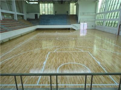 室内体育运动木地板