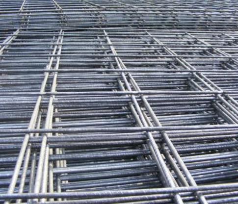 供甘肃武威焊接钢筋网和张掖钢筋网片价格