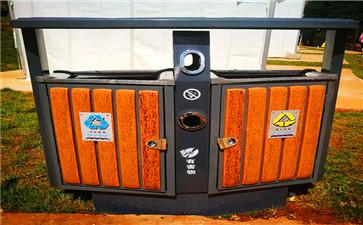 昆明分类垃圾桶_昆明垃圾桶厂家常年供货