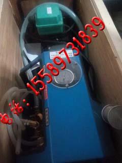 硫化机电动水压泵LB-7X10的使用范围特点