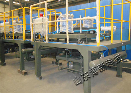 粉料吨袋包装设备 吨包包装机生产商电话