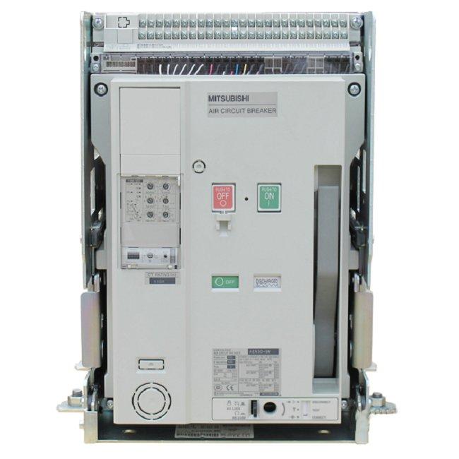 BW-2000S 4P 2000A 固定式