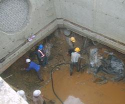榆林市潜水员水下清淤公司价低技高