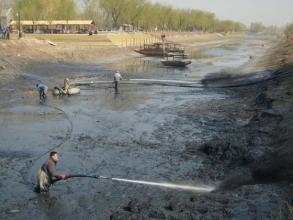 登封市水下抽泥公司奉献创新
