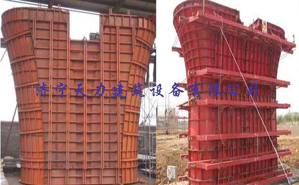 滨州二手桥梁钢模板,天力桥梁钢模板