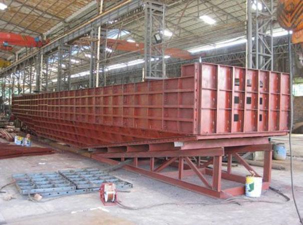 山东滨州二手系梁,圆柱模板生产厂家大市场