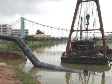 钦州市水下沉块安装公司国货当自强