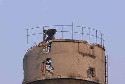 宿迁市锅炉房砖烟囱拆除公司业绩保证