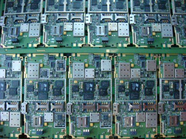 沙井回收电脑IC现金统货