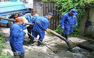 新发地污水池清掏低价抽粪公司