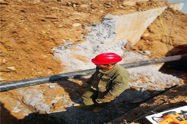 惠州市水下导流洞堵漏-封堵工作