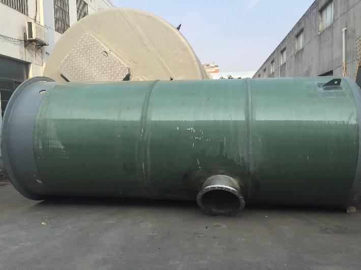 雨水泵站曲靖污水提升泵站原理