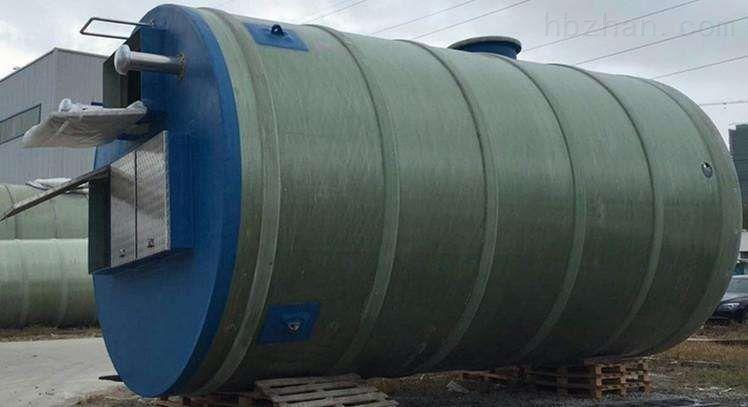 一体化雨水泵站景德镇一体化泵站的品牌大全