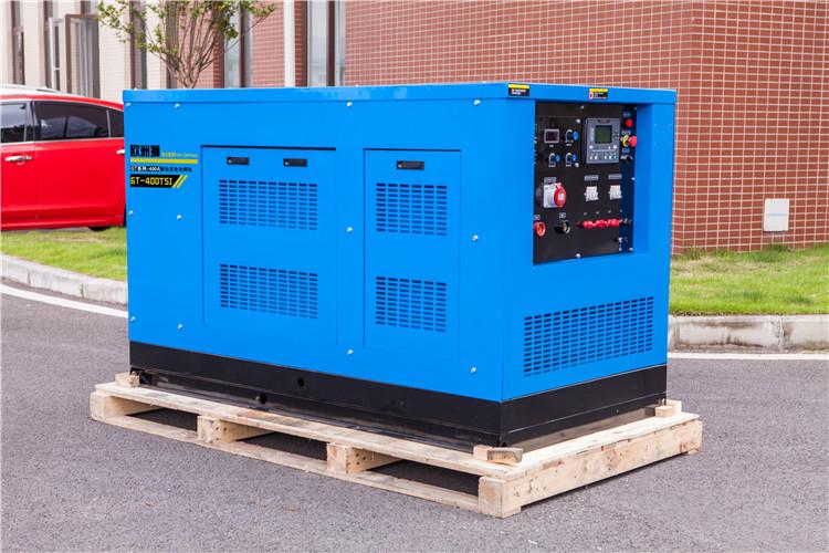 管道電焊機和發電電焊機區別