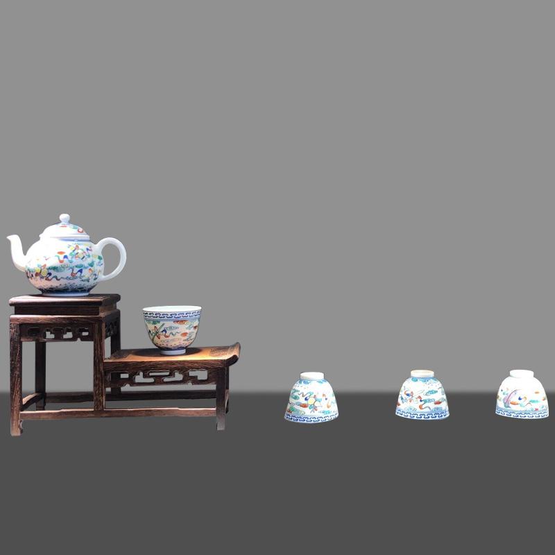 高檔禮品茶具生產廠家禮品茶具定制加字