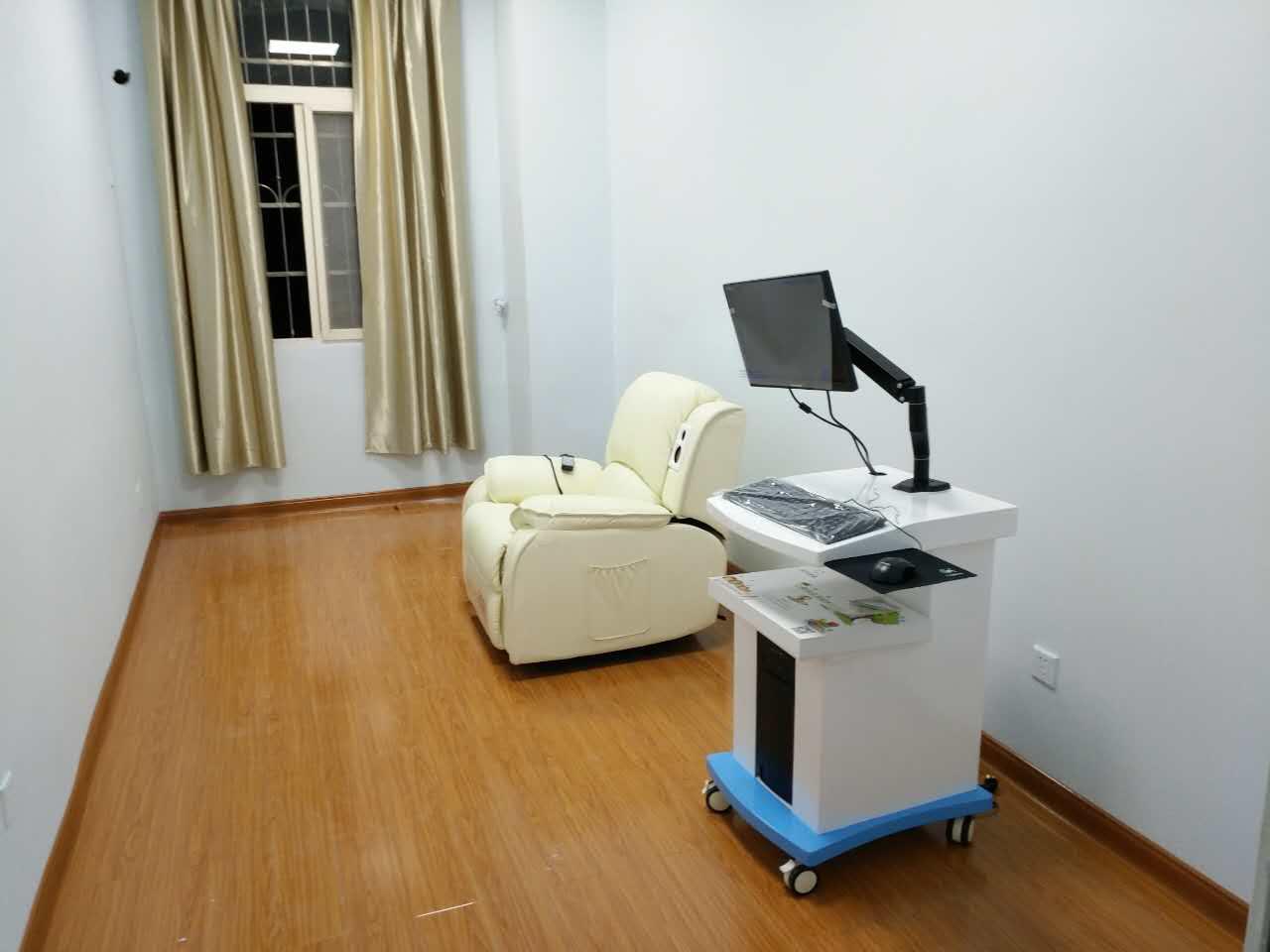 音乐疗法体感音乐放松椅产品介绍