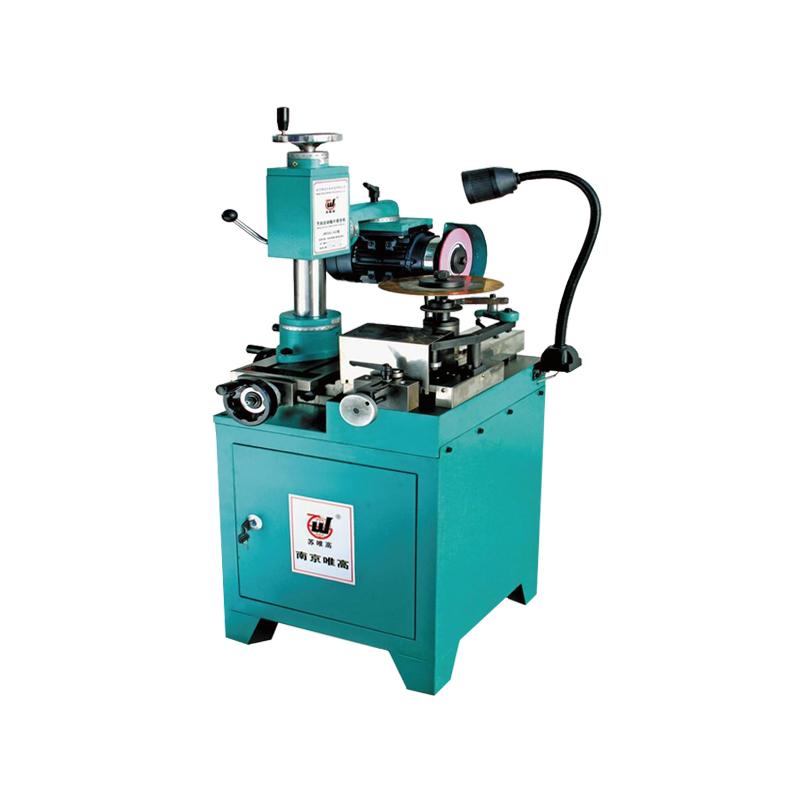 萬向自動鋸片磨齒機 JMG60-500