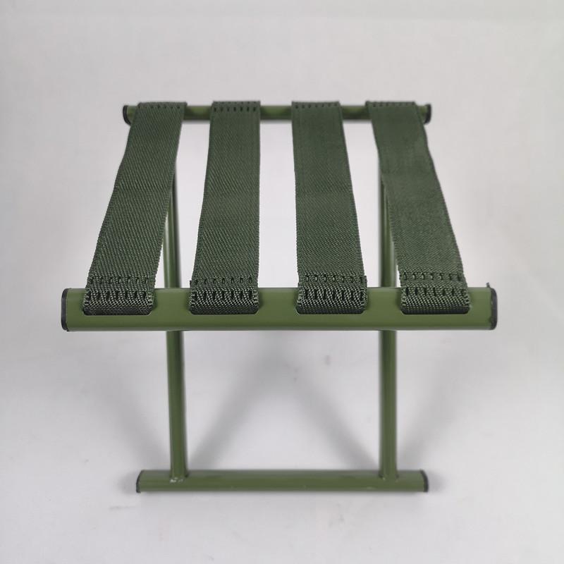 洛阳友时户外钓鱼马扎军训手提便携凳折叠马扎